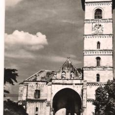 Ilustrata-ALBA IULIA-Catedrala romano-catolica