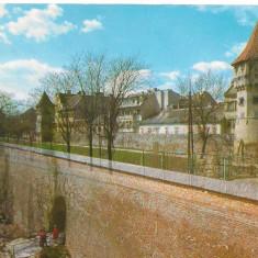 Carte postala(ilustrata)-Sibiu - Carte Postala Transilvania dupa 1918