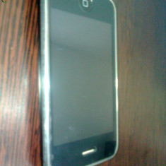 iPhone 3G Apple 8GB STARE PERFECTA (NU ACCEPT SCHIMB!), Negru, Neblocat