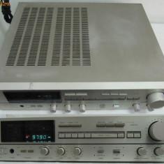 Amplituner DENON DRA 350 stare f. buna, 400 Lei. - Amplificator audio