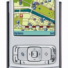 N95 - Telefon mobil Nokia N95