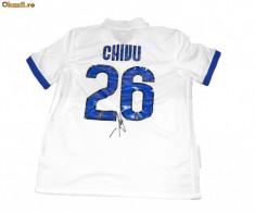 Tricoul lui Cristi Chivu! Echipa Bloggerilor lupta pentru Selena foto