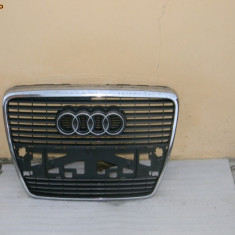 GRILA AUDI A6