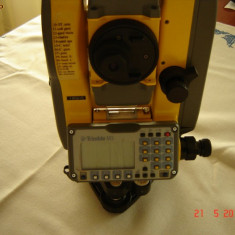 STATIE TOTALA TRIMBLE M3