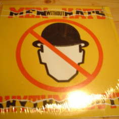 Men without Hats Rhythm of youth album disc vinyl lp muzica new wave pop rock - Muzica Rock, VINIL