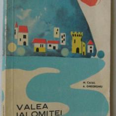 Valea Ialomitei, monografie, 1968