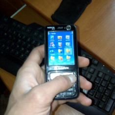 Nokia N73 Music Edition - Telefon Nokia