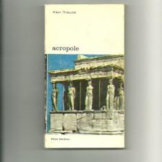 Acropole - Albert Thibaudet