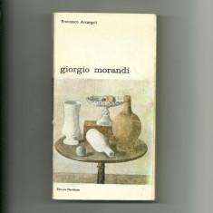 Giorgio Morandi - Francesco Arcangeli