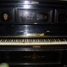Pianina Hoffmann 1958