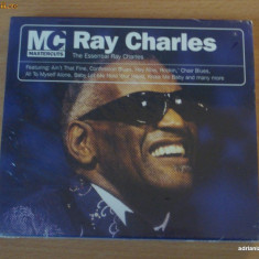Ray Charles - The Essential