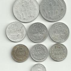Moneda 5 lei 1978 RSR - Moneda Romania