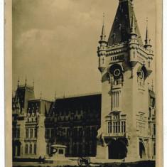 2279 - IASI - Palatul Administrativ - unused