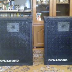 Vand 2 boxe Dynacord FE-15.2, Boxe compacte