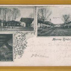 ALBA OCNA MURES 1905