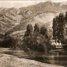 R 9218 Republica Populara Romana Muntii Apuseni pe Valea Ariesului circulata