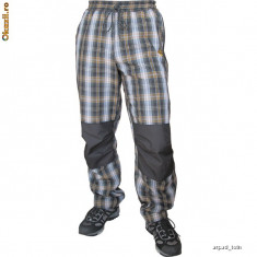 Pantaloni Outdoor / Trekking Tashev Walker Portocalii - XL - Imbracaminte outdoor