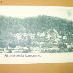 Carte Postala Manastirea Namaesci