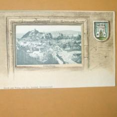 Carte Postala Sighisoara Schassburg