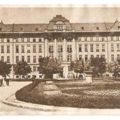 CPI(180) TIMISOARA, RPR. - Carte Postala Banat dupa 1918
