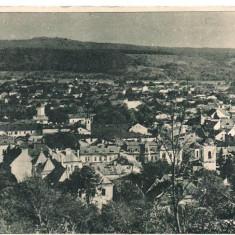 Carte postala(ilustrata)-RAMNICUL VALCEA-Vedere - Carte Postala Oltenia dupa 1918