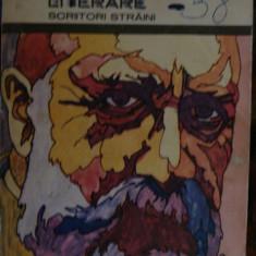 Nicolae Iorga - Studii Literare vol.2 - Studiu literar