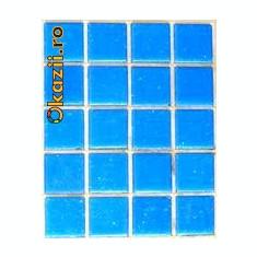 Mozaic de sticla pt. piscine