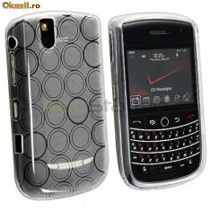 Husa silicon Blackberry 9630 + expediere gratuita Posta - sell by PHONICA