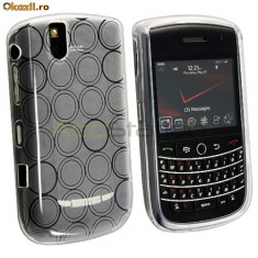 Husa silicon Blackberry 9630 + expediere gratuita Posta - sell by PHONICA - Husa Telefon
