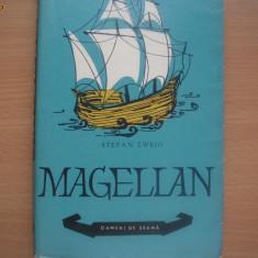 MAGELLAN   DE STEFAN ZWEIG