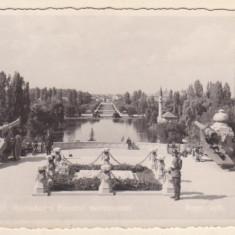 Bucuresti - Mormantul Eroului necunoscut (interbelica)