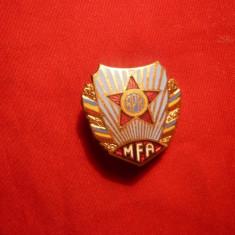 Insigna Militara MFA -cca.1950
