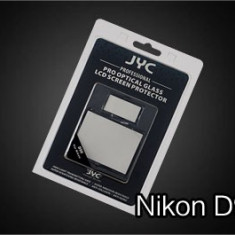 Protectie ecran LCD Nikon D90