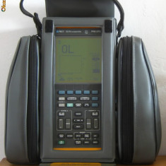 SCOPMETRU DIGITAL FLUKE 97 2x50 MHz