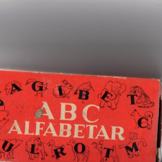 ABC Alfabetar - DE COLECTIE