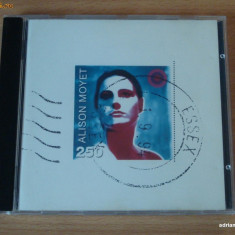 Alison Moyet - Essex - Muzica Blues universal records
