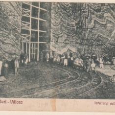 Ocnele Mari : interiorul salinelor - 1926