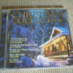 Christmas collection colinde cd disc muzica sarbatori colinde craciun