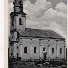 B7461 Valea lui Mihai Bihor Biserica Reformata
