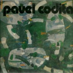 PAVEL CODITA - Dan Haulica - Album Arta