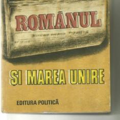 Ziarul ROMANUL si MAREA UNIRE - Istorie