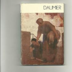 DAUMIER - Dumitru Dancu - Album Arta