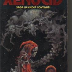 Orson scott card - xenocid ( sf ) - Roman, Anul publicarii: 1995