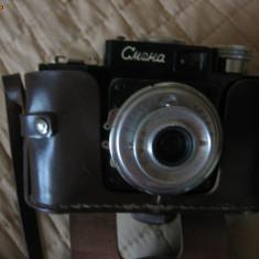 Aparat foto cu film Smena