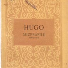 HUGO -MIZERABILII, VOL.5 - Roman
