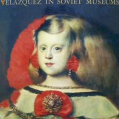 VLADIMIR KEMENOV-VELAZQUEZ IN SOVIET MUSEUMS - Album Arta