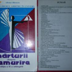 Marturii despre NEMURIRE - Elena Iliescu ( ultima editie ), Alta editura
