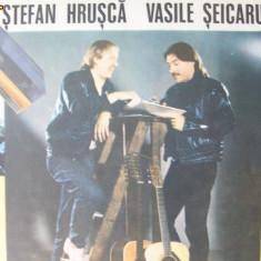 STEFAN HRUSCA-VASILE SEICARU-DIMINETI CU FERESTRE DESCHISE - Muzica Dance
