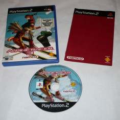 Joc Playstation 2 - PS2 - Alpine Racer 3 - Jocuri PS2 Sony, Actiune, Toate varstele, Single player