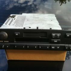 Radio casetofon auto BMW